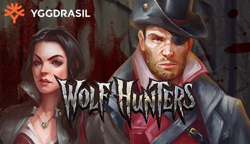 wolf hunters casinoclic