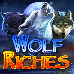 wolf-riches-pariplay